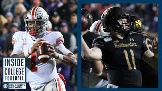 #4 Ohio State at Northwestern Recap | Inside College Football