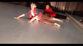 A Cute Love Story ( 2018 ) By Lovely Kids | Dance Choreography