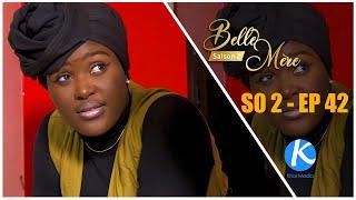 Série - BELLE MÈRE - Suite Saison 2 - Épisode 42 (sous-titres en français)