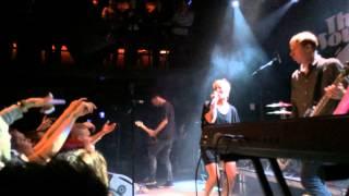 The Sounds - Rock 'N Roll - Live @ The Tivoli 09/11/13