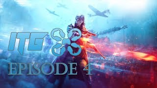 Inside The Game Episode 4 Battlefield V Reviewed This Week (Video Game Video Review)