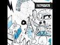 FATPOD#28 - Monkey Maffia