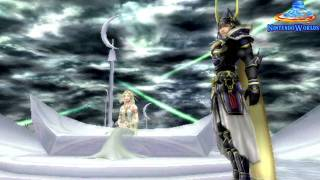 {ENGLISH} Dissidia [012] Duodecim Playthrough: Ch.8-4 [Game Finale]