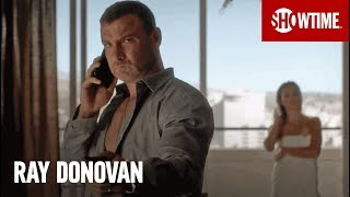 Ray Donovan | 'This is a Code Red Hot Situation' Official Clip | Season 5 Episode 9