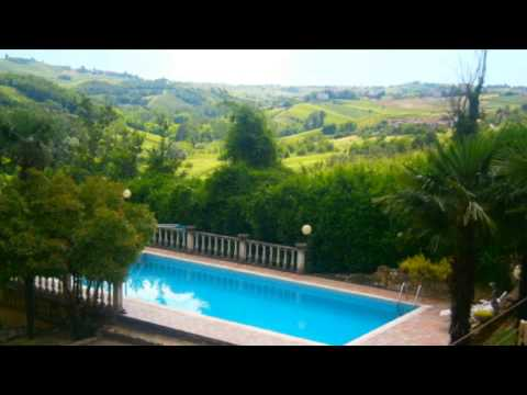 Villa con taverna piscina e giardino prime colline - Villa con piscina milano ...