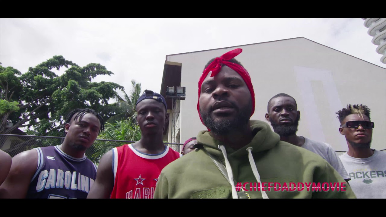 Download Falz: Famzy Anthem - Moving Mad (Official Lead Single From The Movie Chief Daddy)