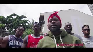 Falz: Famzy Anthem - Moving Mad (Official Lead Single From The Movie Chief Daddy)