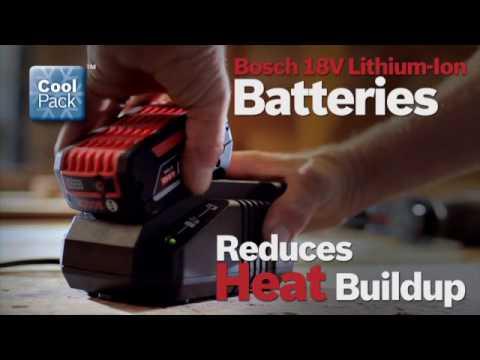 Bosch Tools in Ottawa – Drill/Driver Available at Ottawa Fastener Supply LTD.