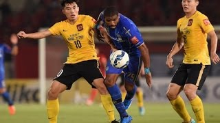 Video Gol Pertandingan Gamba Osaka vs Guangzhou Evergrande