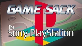 The Sony PlayStation - Review - Game Sack