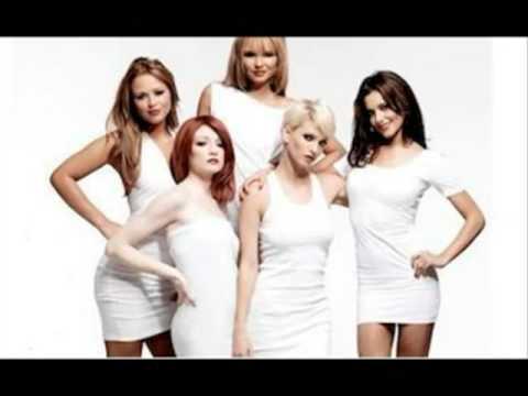 Girls Aloud - Untouchable (radio edit)