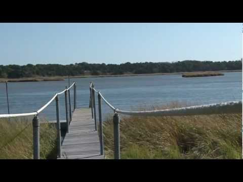 Bluewaters - Capecod Luxury Waterfront Properties.mp4