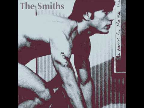 The Smiths - I Know It's Over
