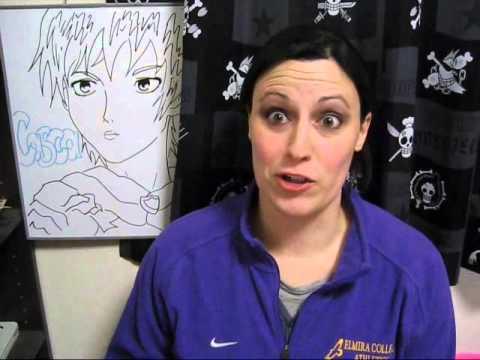 Character Analysis: Casca (Berserk)