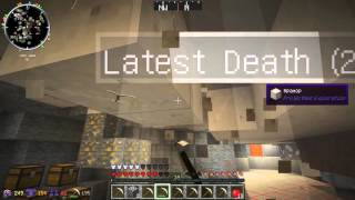 [Техно╪Магический  - Minecraft] - Сезон №1 - E 012 (Л) - Мрамор