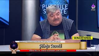 PUTERILE SECRETE 2018 05 04