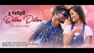 O SANAM DILBAR DILBAR || SINGER - VICKY KACHHAP || NEW NAGPURI VIDEO SONG 2019 || FULL HD 1080P