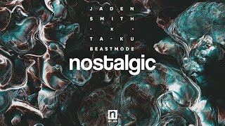 JADEN SMITH X TA-KU - BEAST MODE