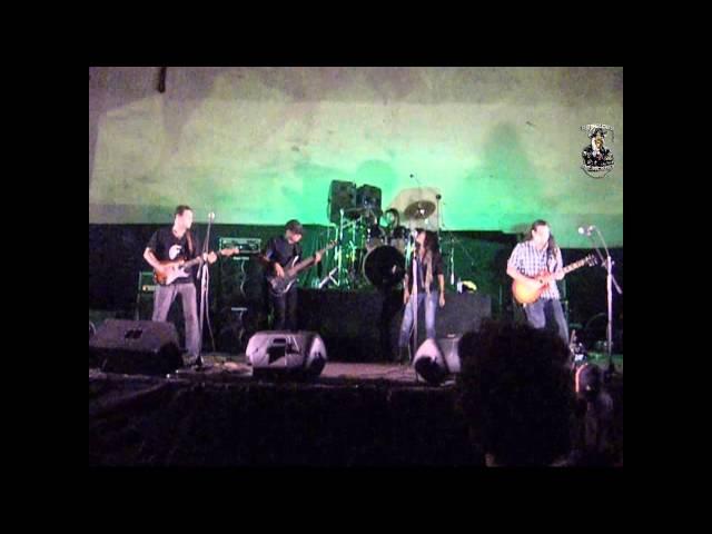 """""""Manchas"""" en vivo en Barquisimeto"""