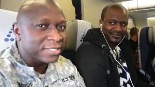 Prodada de l'aeroport de Ouagadougou- Burkina Faso.