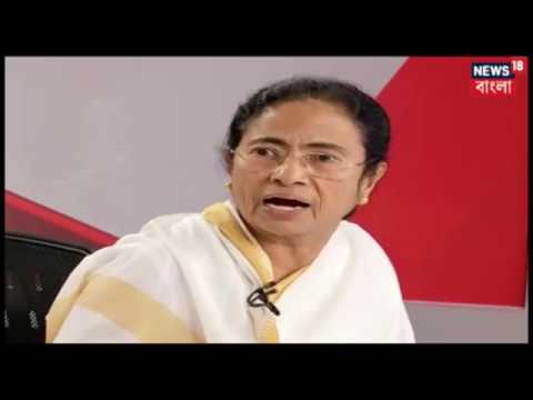 Chief Minister Mamata Banerjee Talks About Panchayat Elections And More | News18 Bangla EXCLUSIVE