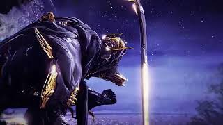"""Warframe - They were called Tenno. """"Warriors of blade"""""""