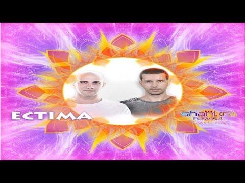 Ectima (Zyce & Flegma) DJ Set for Shankra Festival 2017 ᴴᴰ