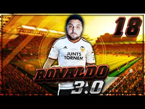 ΠΟΤΕ ΦΕΥΓΩ?!~Ronaldo 3.0[18]