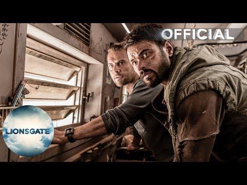 Origin Wars - Trailer - On Digital Download & DVD July 17