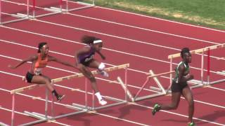 China Simmons 100M @ Az State Division 1 HS Track& Field
