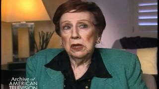"""Jean Stapleton on how  """"All in the Family"""" dealt with bigotry"""