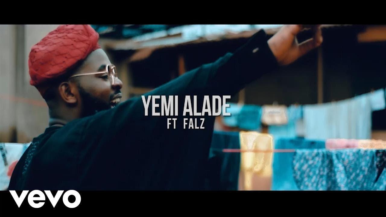 Yemi Alade - Single & Searching (Teaser) ft. Falz