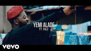 Download Yemi Alade - Single & Searching (Teaser) ft. Falz