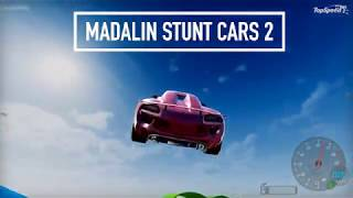 Madalin Stunt Cars 2 Top Speed