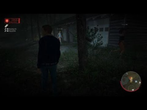 Friday the 13th: How Tommy Jarvis Should be Played