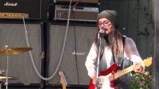 Amplified Heat - SXSW 2013 - Live at Boticelli