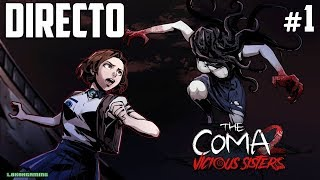 Vídeo The Coma 2: Vicious Sisters