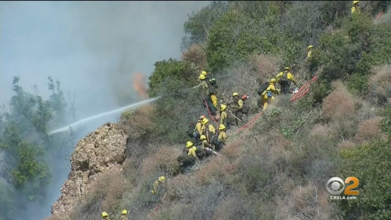 Pacific Palisades Wildfire Evacuations Lifted in California