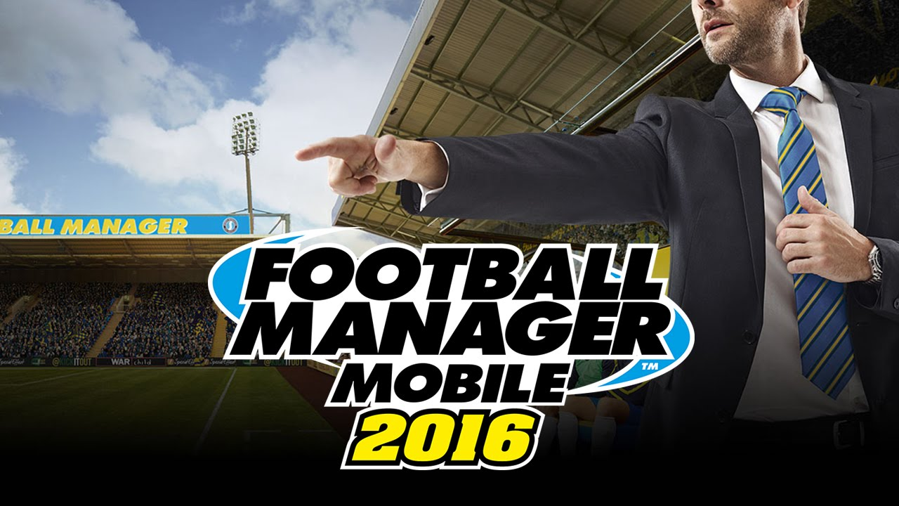 football manager mobile 2016 free download