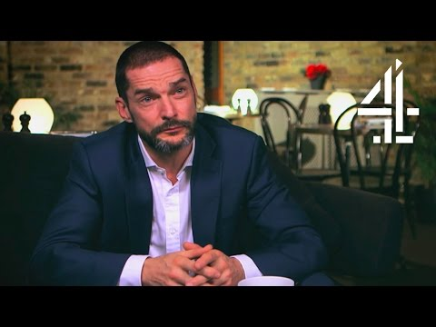 TRAILER: Celebrity First Dates | Friday 9pm | Channel 4 from YouTube · Duration:  21 seconds