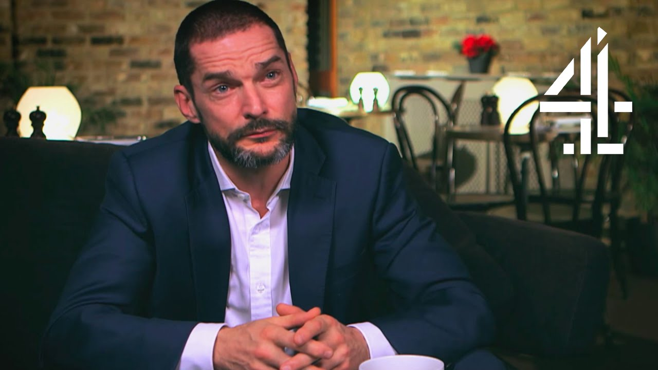 first dates fred single Super fred: the masterful maître'd on first dates, brexit and tipping though he admits the ideas are not about to single-handedly solve the.