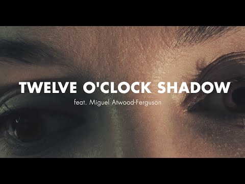 Flako - Twelve O'Clock Shadow feat. Miguel Atwood-Ferguson