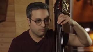 Adam Ben Ezra @ Discover Double Bass!