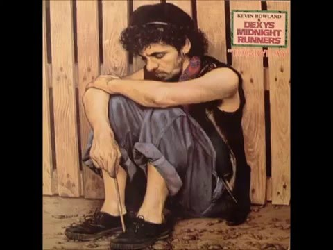 Dexys Midnight Runners  TooRyeAy Full Album 1982
