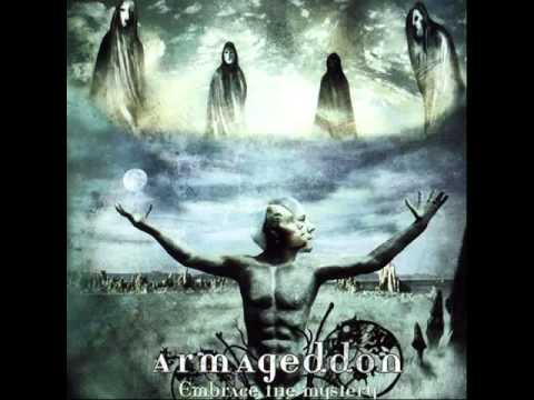 Armageddon- Embrace the Mystery (Full Album)