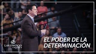 Danilo Montero - El poder de la determinación