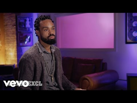 """Bilal - Creative Process With Adrian Younge For """"In Another Life"""" (247HH Exclusive)"""