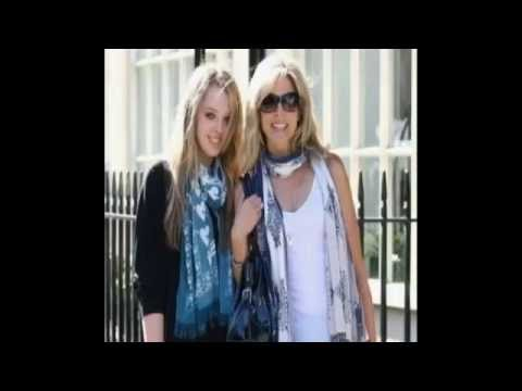 Marla Maples - At Her Home Interview
