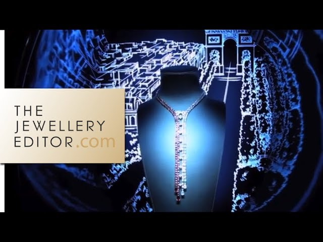 High Jewellery at Paris Fashion Week 2012