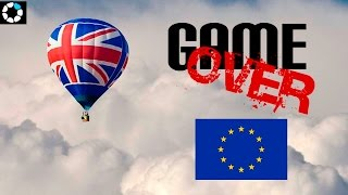 💣 💣 BOMBA! A Europa está acabando!!!!! BREXIT e o fim do Reino Unido 💀 💀